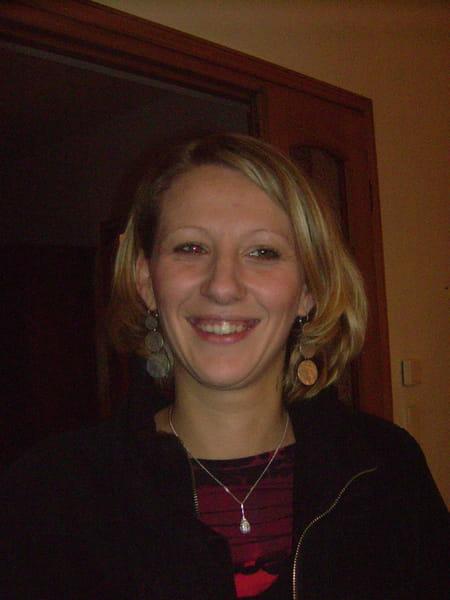 Sylvie Molin