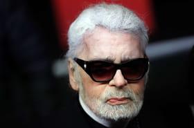 Karl Lagerfeld: inquiétude autour de son état de santé