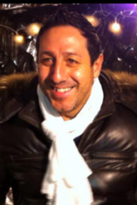 Joao Paulo Brazao