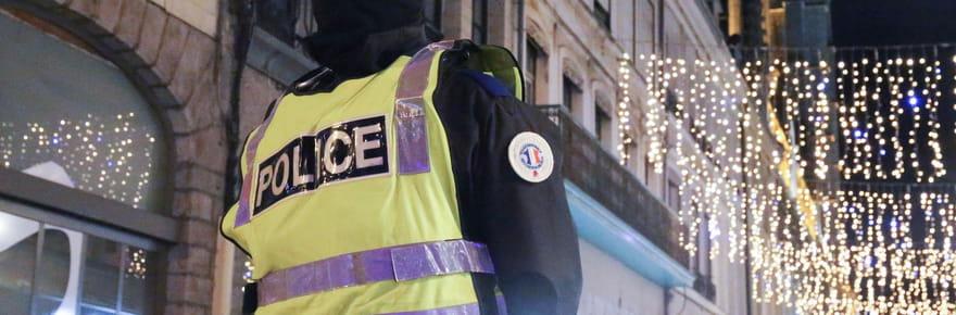 Couvre-feu à 18h: la France entière concernée, les règles à suivre