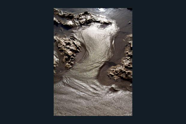 Femme de sable