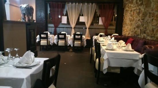 Restaurant : Restaurant Indien Suraj 15  - Suraj -