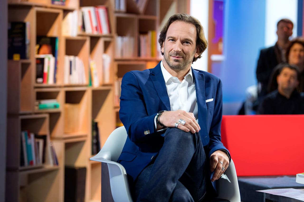 François Busnel: qui est le journaliste qui a décroché linterview de Barack Obama?