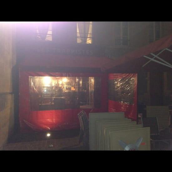 Restaurant : Cave des Trappistes (La)