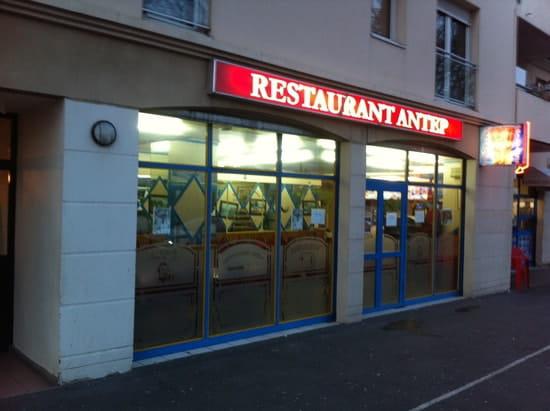 Restaurant Antep   © jc