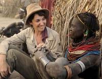 Rendez-vous en terre inconnue : Zabou Breitman chez les Nyangatom