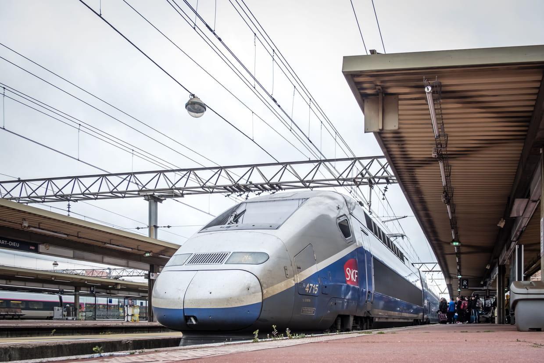 Grève SNCF : les prévisions de trafic pour le jeudi 7 juin