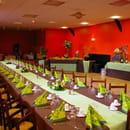 La Boule d'Or  - Salle de réception -