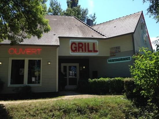 Restaurant : Au Coin du Feu  - restaurant  grill            AU COIN DU FEU             41 300 SALBRIS  -