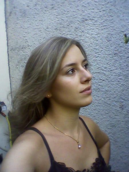 Elisa Portier