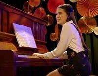 Kally's Mashup, la voix de la pop : Le piano de la vie