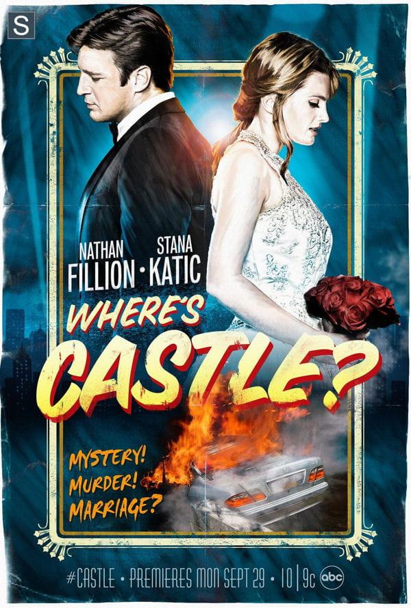 castle saison 7 voyage dans le temps
