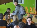 ASKIP, le collège se la raconte