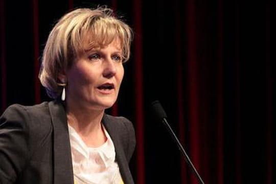 Nadine Morano: une pétition anti-Roms mensongère?