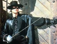 Zorro : La boîte en fer