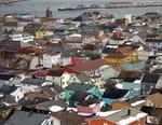 Saint-Pierre-et-Miquelon, des coeurs même en hiver