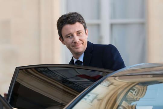 Remaniement ministériel: Delphine Gény-Stephann et Olivier Dussopt dans le gouvernement Macron