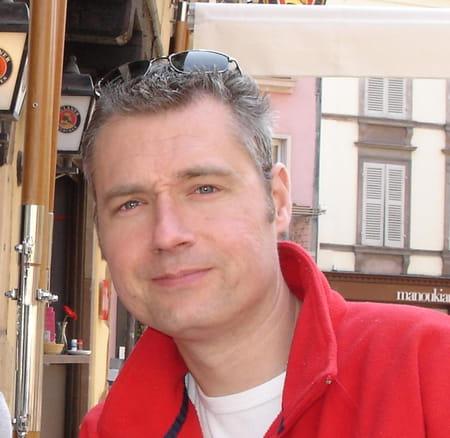 Eric Nerant