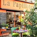 Restaurant : La papillote  - La papillote 2 Place du temple 26200 MONTELIMAR 0474019928 -   © La papillote