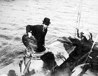 John Philip Holland, inventeur du sous-marin