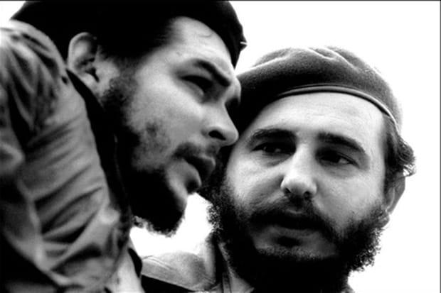 Le Che, l'autre mythe