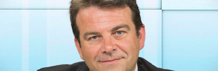 Thierry Solère décrypte lesprimaires 2016, rassure leCentre... etJuppé