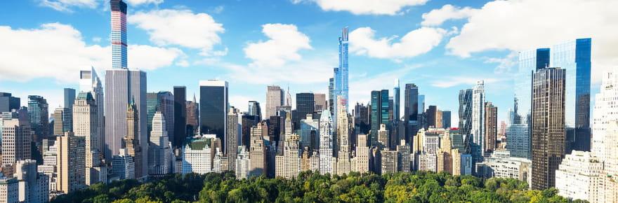 New York City Pass: quels tarifs pour visiter New York?