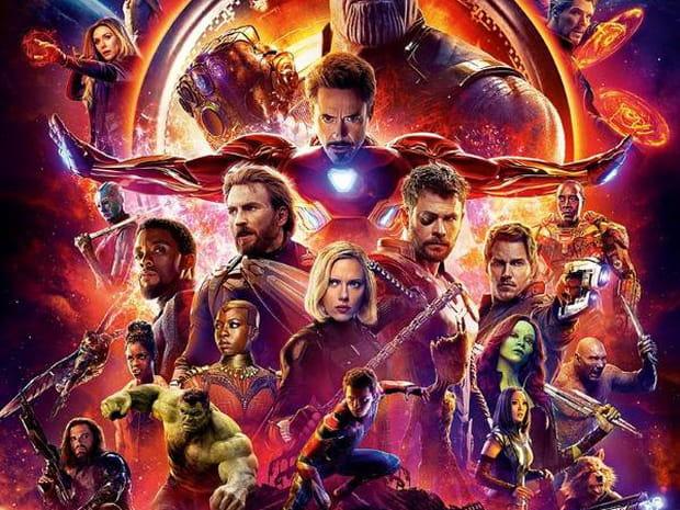 Avengers 3partie 1: date de sortie, bande-annonce, Infinity War, histoire...