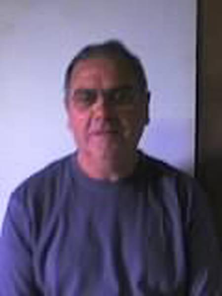 Gérard Monroty