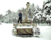 Nazi megastructures : Guerre en Russie : La bataille de Koursk