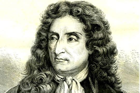 Jean de la Fontaine: biographie courte de l'auteur des fables