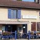 """La Cousances  - """"LA COUSANCE"""" restaurant à Souilly 55220 -   © Jacques BOURDON"""