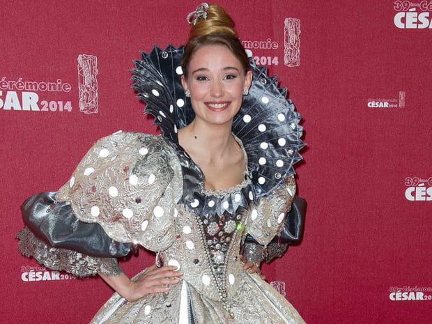 César / Oscars : Les pires fashion faux pas des tapis rouges