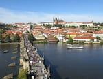 Prague, coeur d'Europe
