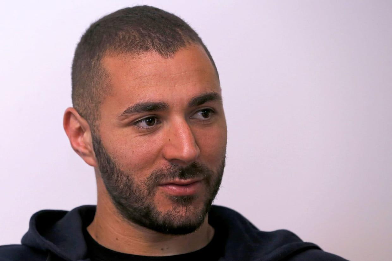 Mathieu Valbuena répond tout aussi sèchement aux propos de Karim Benzema — Sextape