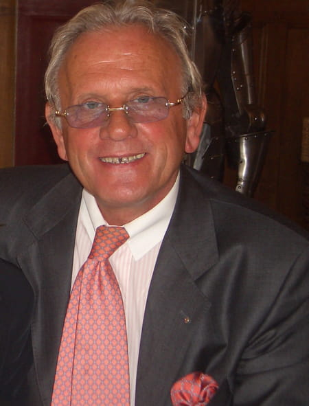 Jean  Pierre Briard