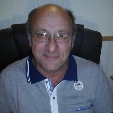 Pascal Chaudier
