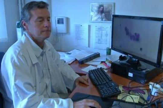 Cancer du poumon: desavancées dans ledépistage bientôt avortées?