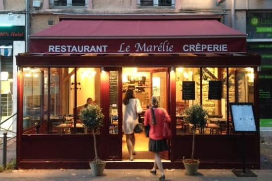 Le Marélie