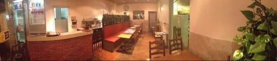 Restaurant : Pizza Latina
