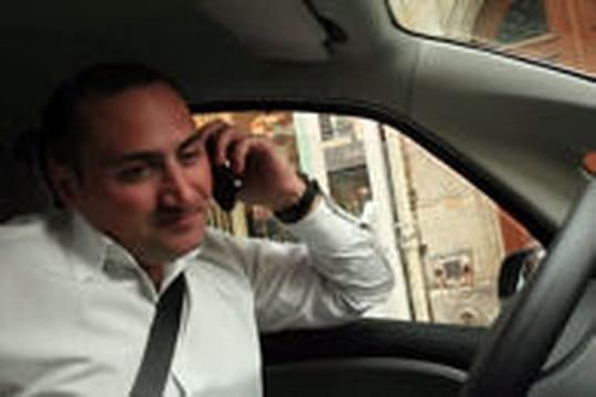 A quoi ressemblent les automobilistes parisiens?