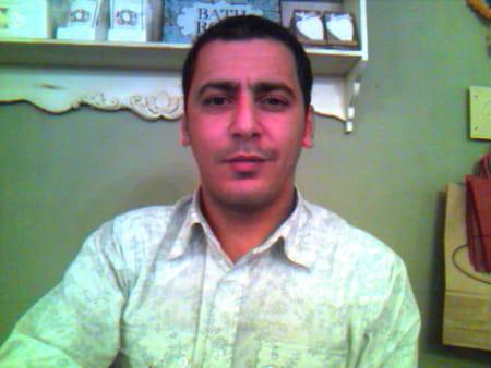 Farouk Ghezali