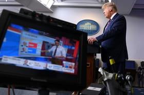 Le citoyen Donald Trump sera moins libre sur Twitter