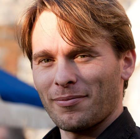 Frédéric Gerland