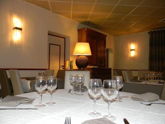 Restaurant de l'Hotel du Nord