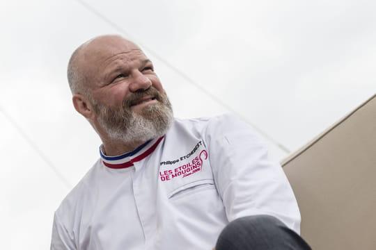 Philippe Etchebest: les petits secrets du jury de Top Chef