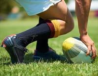 Rugby : Test-match - Afrique du Sud / France