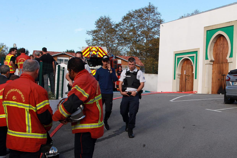 Attaque de la mosquée de Bayonne : voici ce que l'on sait
