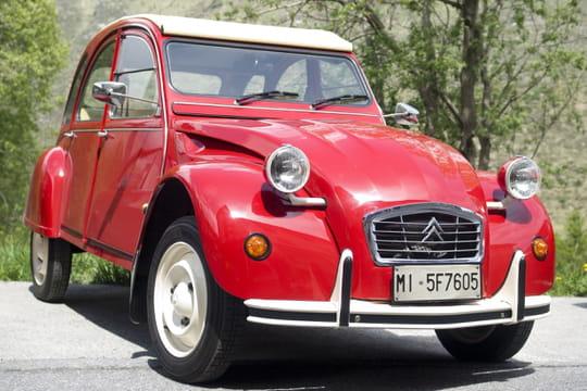 Rouler en voiture ancienne ou de collection: avantages et inconvénients