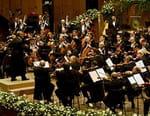 Zubin Mehta et l'Orchestre philharmonique d'Israël